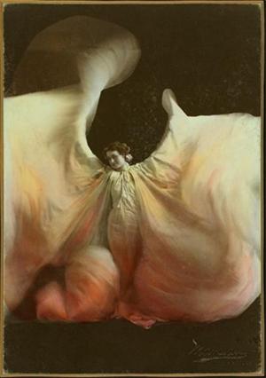 Loie Fuller, 1897