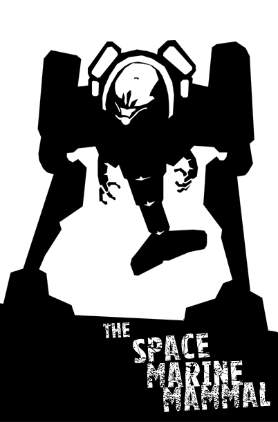 Space Marine Mammal