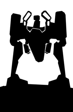 Walkingsuit Retroconfiguration