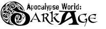 Apocalypse World: Dark Age