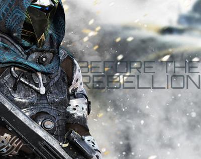 An Imperial Ranger: Before the Rebellion
